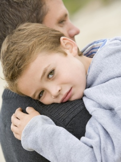 Child Custody Case Study - Part 4